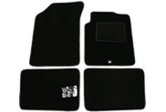 Tailored Car Mats